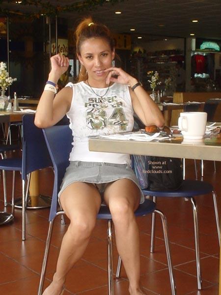 Pic #2 - Sexymex Trip Home From Vallarta