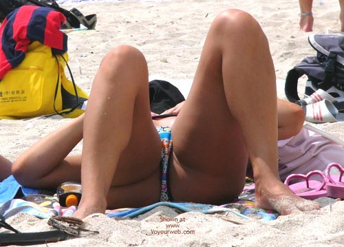 Pic #4 - Beachbooties 3