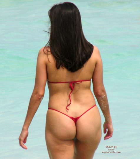Pic #6 - Beachbooties 3