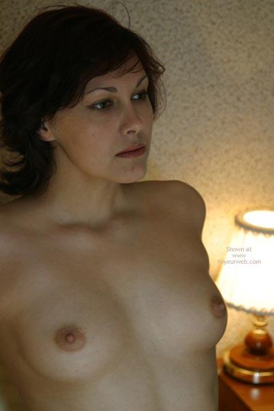 Pic #6 - Pretty Female Spots