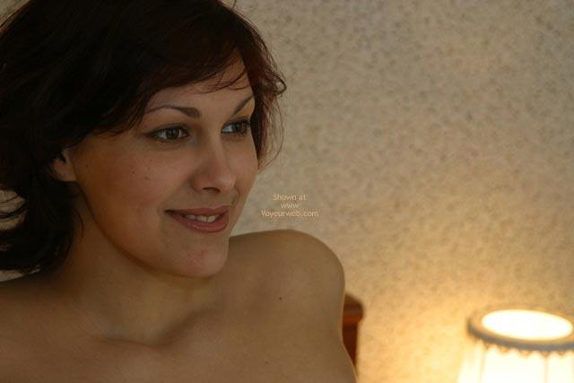 Pic #7 - Pretty Female Spots