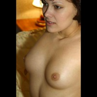 Small Breasts - Large Breasts, Perky Nipples, Small Breasts
