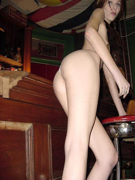 Pic #8 - Topless Schoolgirl Taylor 03