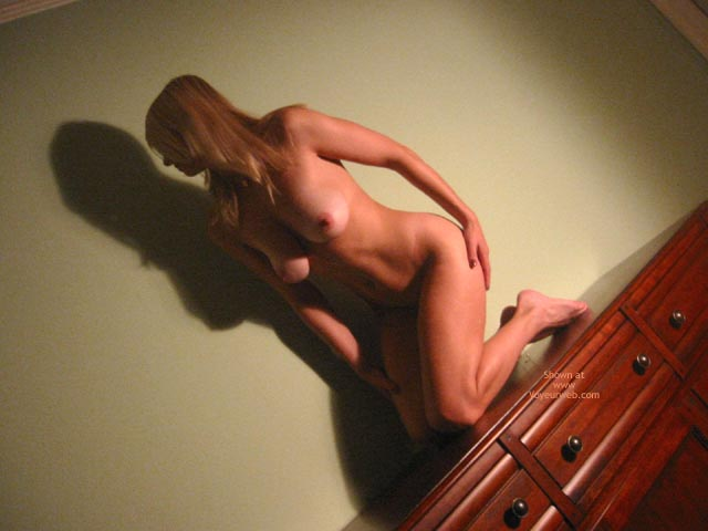 Pic #6 - Mandi Undresser