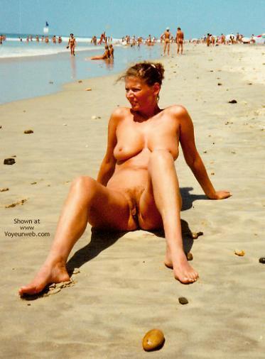 Pic #4 - Heidi Am Strand