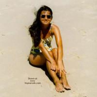 Kati Am Strand Teil 1