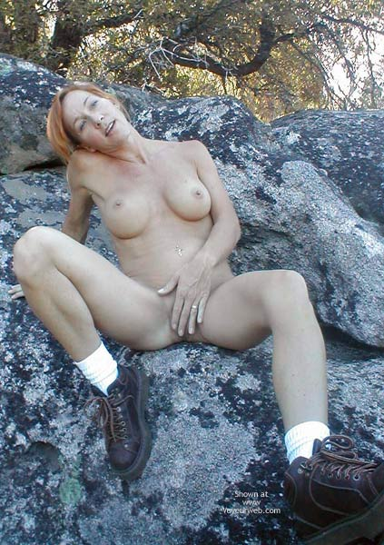 Pic #7 - Kim4kate Nature Woman 2