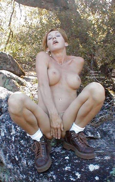 Pic #8 - Kim4kate Nature Woman 2