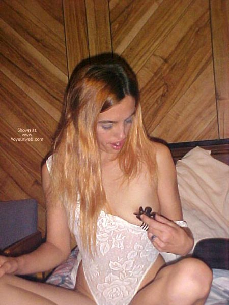Pic #6 - Tigress Hair Clip Nip Clip