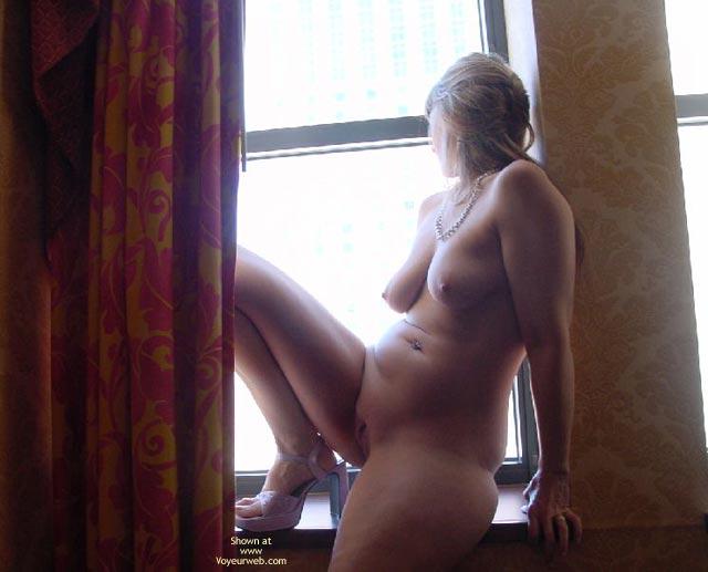 Pic #7 - Purple Patty In Atlantic City Window
