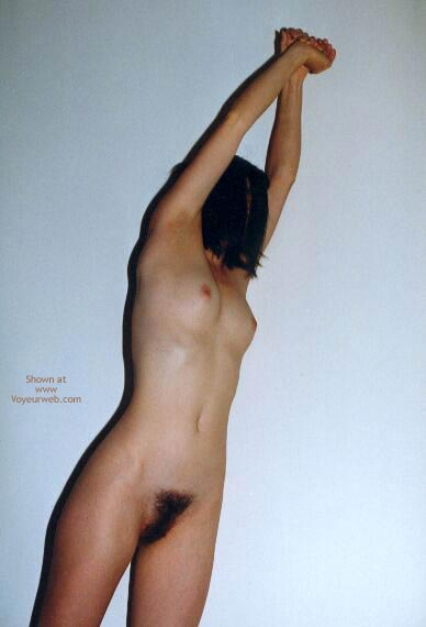 Pic #10 - Fanny In Black And Nude