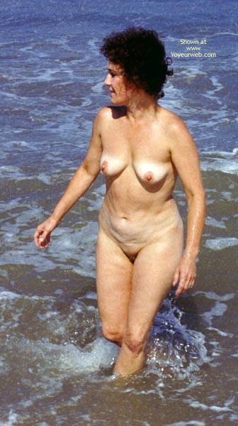 Pic #2 - Florida Nude Beach