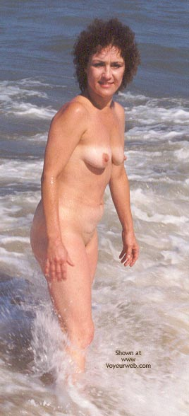 Pic #3 - Florida Nude Beach