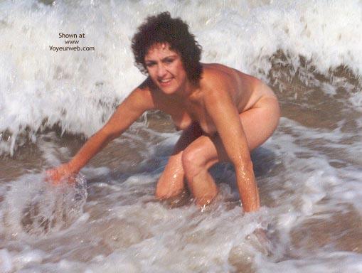 Pic #4 - Florida Nude Beach