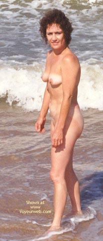 Pic #5 - Florida Nude Beach