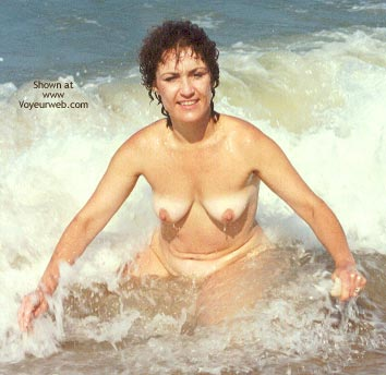 Pic #6 - Florida Nude Beach