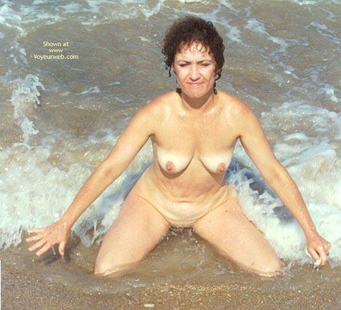 Pic #7 - Florida Nude Beach