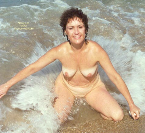 Pic #8 - Florida Nude Beach