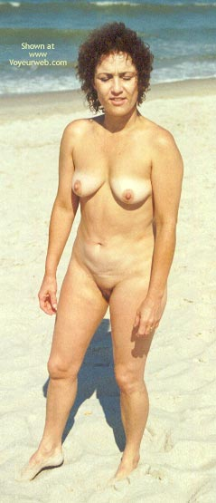 Pic #10 - Florida Nude Beach