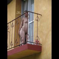 Falis En El Balcon