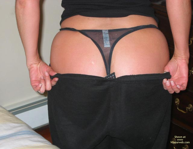Pic #2 - My Hot Wife 3