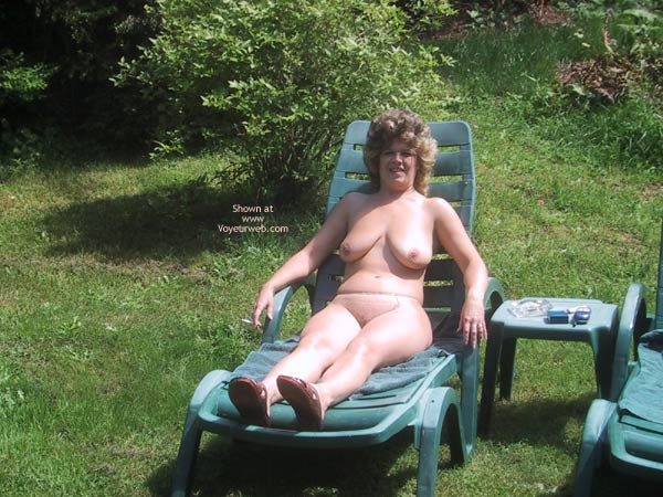 Pic #2 - So Sound Nudie Wife And I
