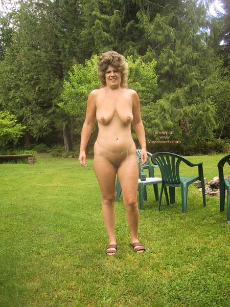 Pic #3 - So Sound Nudie Wife And I