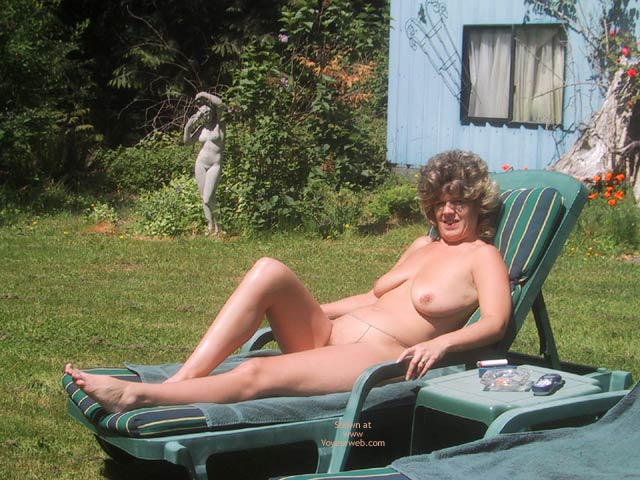 Pic #5 - So Sound Nudie Wife And I