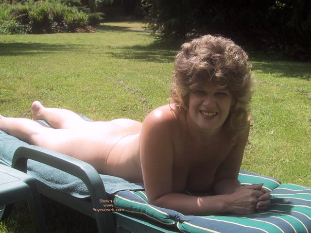 Pic #7 - So Sound Nudie Wife And I