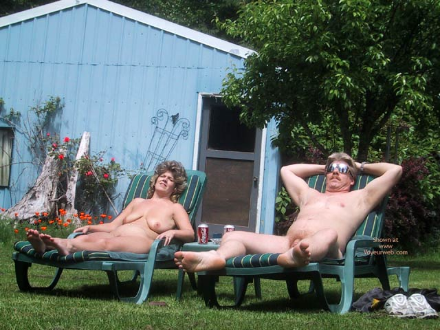 Pic #10 - So Sound Nudie Wife And I