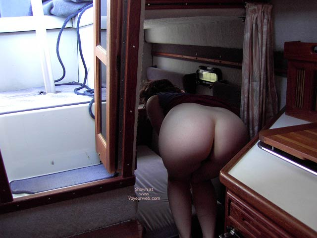 Pic #1 - Boat Shopping