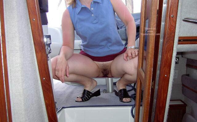 Pic #3 - Boat Shopping