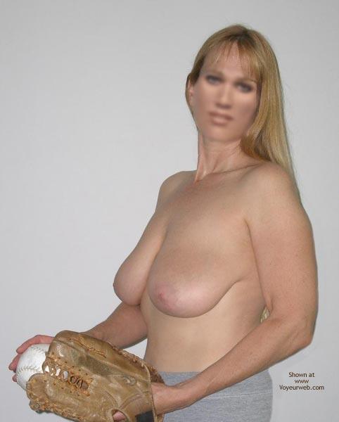 Pic #4 - Ms. Jones Balls