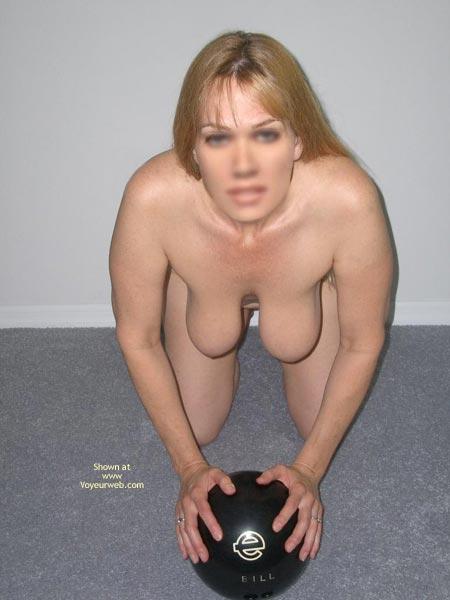 Pic #7 - Ms. Jones Balls