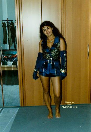 Pic #2 - *Tw Kati In Blau