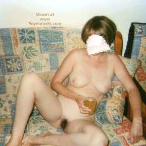 Pic #2 - Sexy Irish Wife