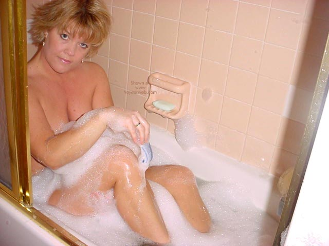 Pic #5 - *Sh Denice And Bubbles