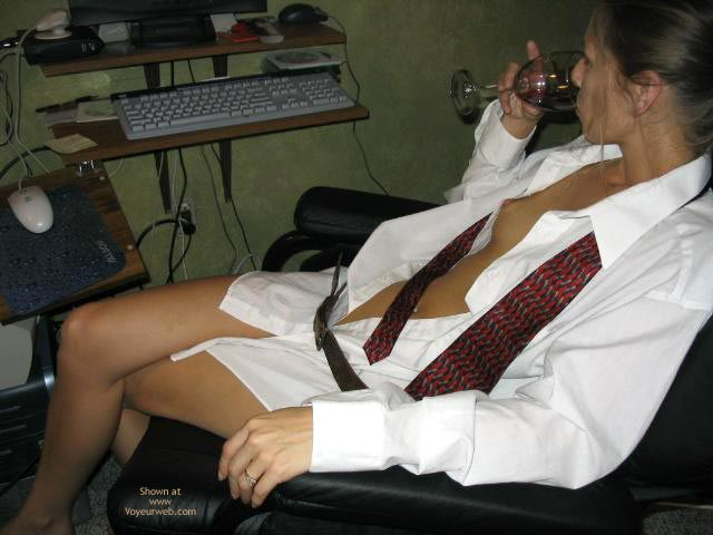 Pic #2 - *Hi  Robin And Her Tie