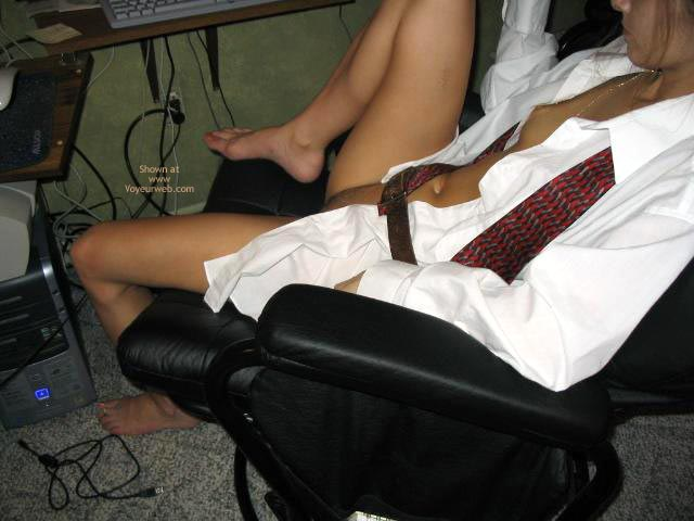 Pic #3 - *Hi  Robin And Her Tie