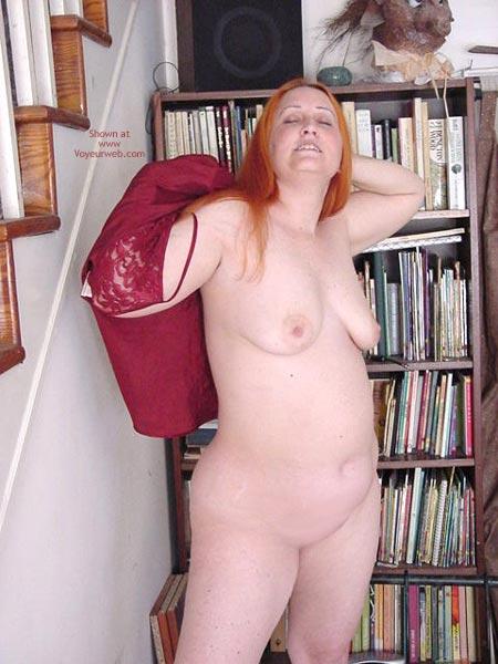 Pic #9 - Naughtysimone Reddress 2