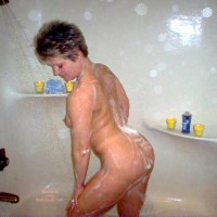 Angelique In The Shower  Rc