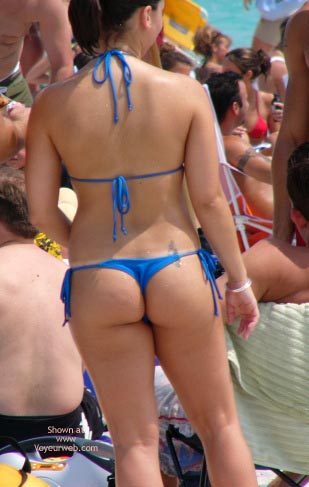 Pic #8 - Beachbooties 5
