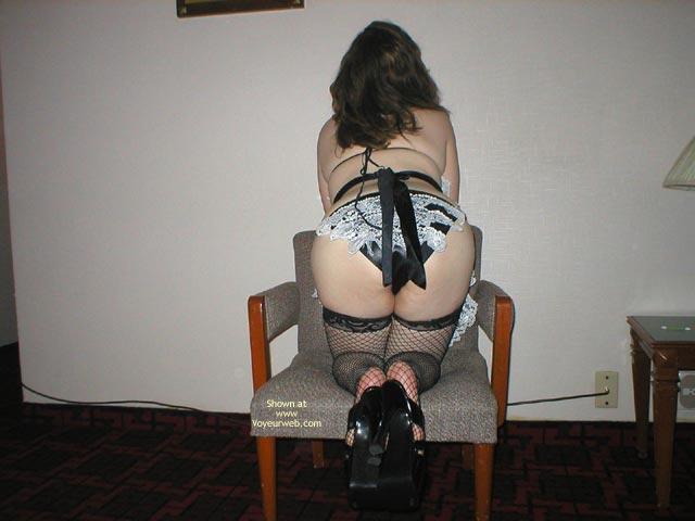 Pic #1 - Big Butt Karla Again