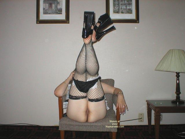 Pic #5 - Big Butt Karla Again