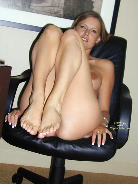 Pic #9 - Lexi Office Play