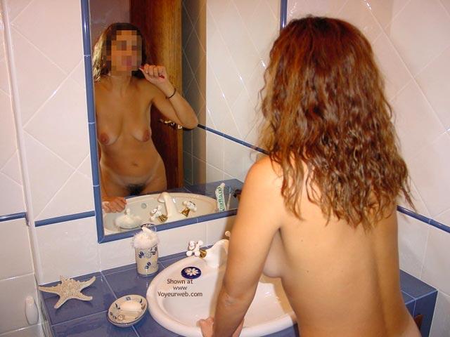 Pic #1 - Mi Mujer Desnuda
