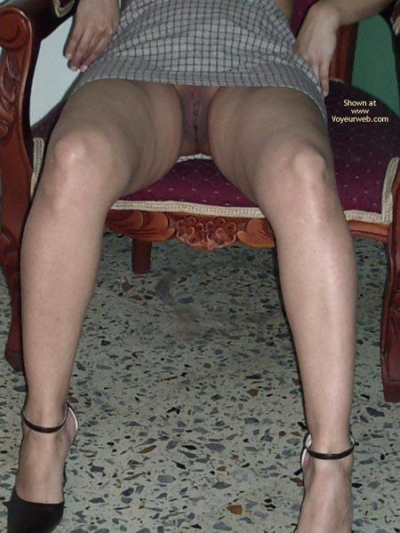 Pic #6 - Nice Wife