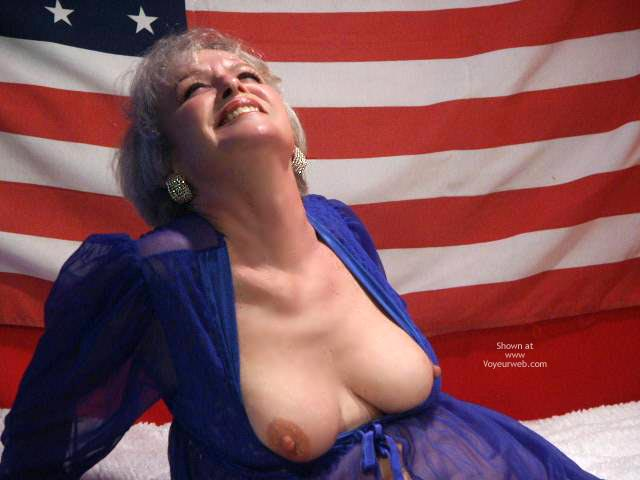 Pic #2 - Sensually62 Tribute To The Vets