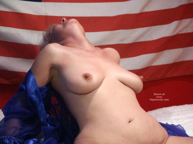 Pic #3 - Sensually62 Tribute To The Vets
