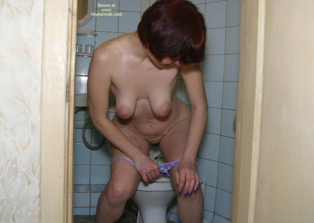 Pic #1 - Tory Pissing